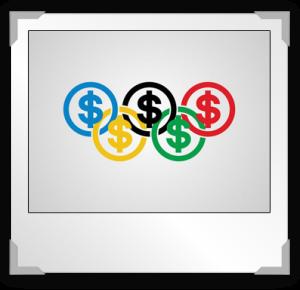 Разработка логотипа пятерка в Перми